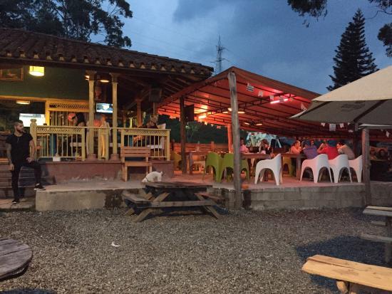 Restaurantes picnic en medellin