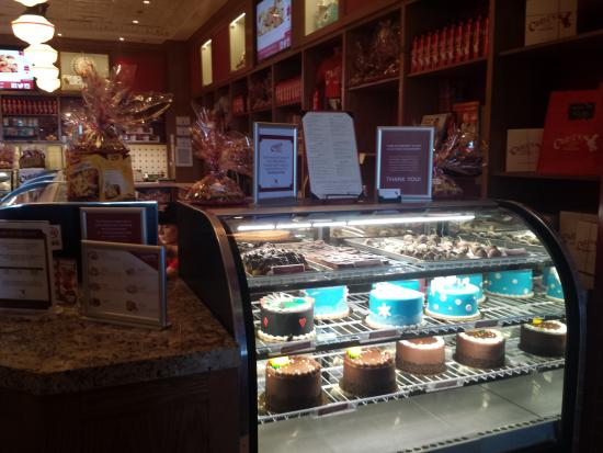 carlo s bakery use of salesforce Trifecta transforms carlo's bakery and dramatically improved operations with a  management solution built on the salesforce platform.
