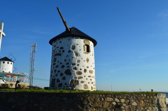 Laundos, Portugal: Moinhos de Vento