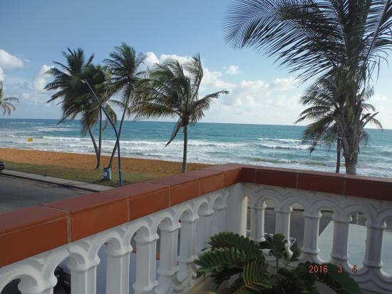 Luquillo Beach Hotels Rouydadnews Info