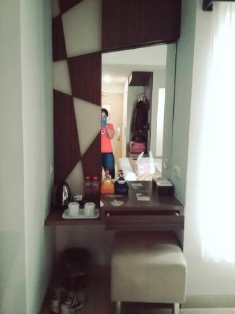 area kamar