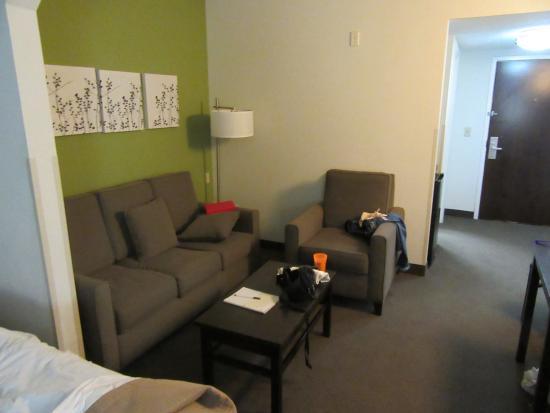 Sleep Inn and Suites Ft Lauderdale Airport