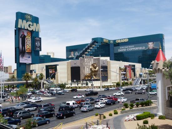 MGM Grand - ラスベガス、MGM グ...