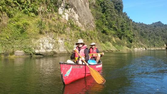 Pipiriki, Selandia Baru: 20160312_110726_large.jpg
