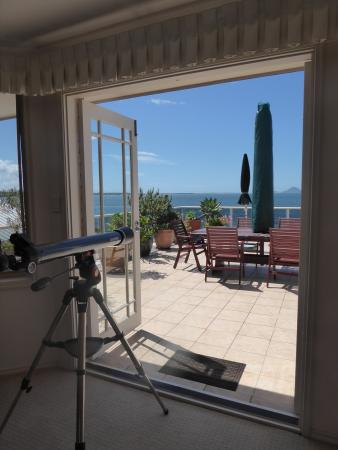 The Mitchells Waterfront Bed & Breakfast Photo