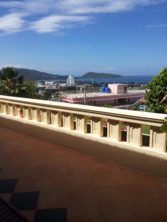 Prince Edouard Apartments & Resort Photo