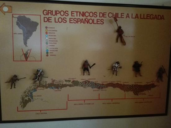 Museo Arqueologico de La Serena