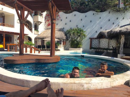 Hotel Playa Fiesta : photo4.jpg