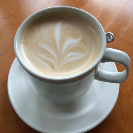 Westerway, Australia: Nice tasty coffee