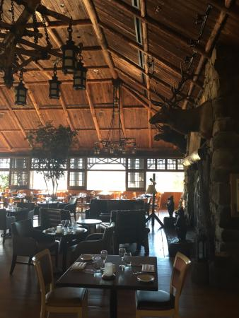 dining room tables picture of restaurant 1915 and blue roof tapas rh tripadvisor com