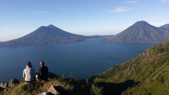 Atitlan adventure tours