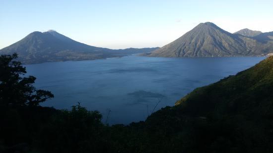 Atitlan Adventure Tours: lake atitlan