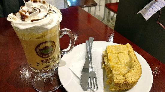 Batarra Cafe