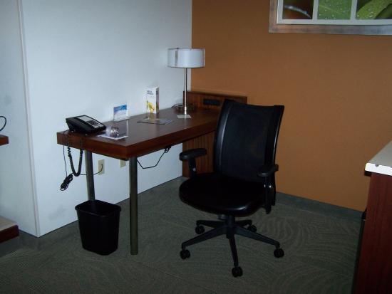 Foto de SpringHill Suites Austin Northwest/The Domain Area