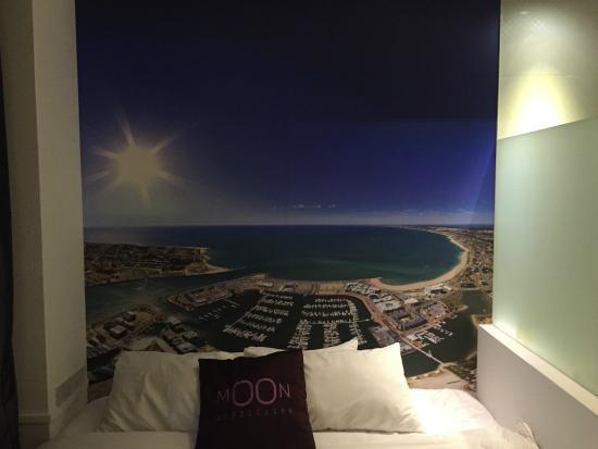 Moon 23 Hotel: Executive Room
