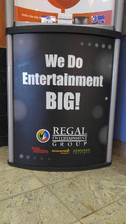 Regal Cinemas Everett Mall 16 & RPX