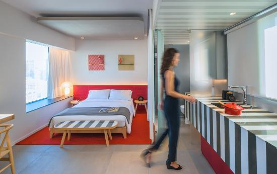 madera residences apartment hotel reviews hong kong tripadvisor rh tripadvisor com