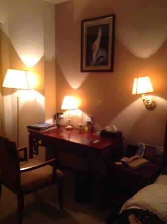 Photo of Garden Hotel Dongyang