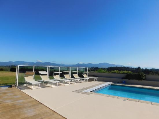 Mountain View Villa Photo