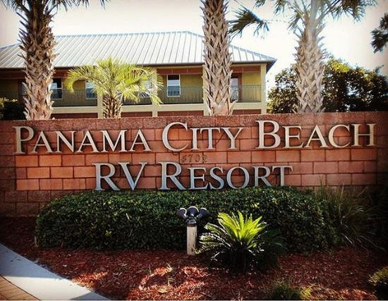 Photo of Panama City Beach RV Resort