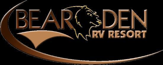 Grangeville, ID: Bear Den Logo