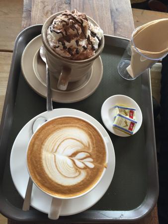 Bageudadeu Cafe