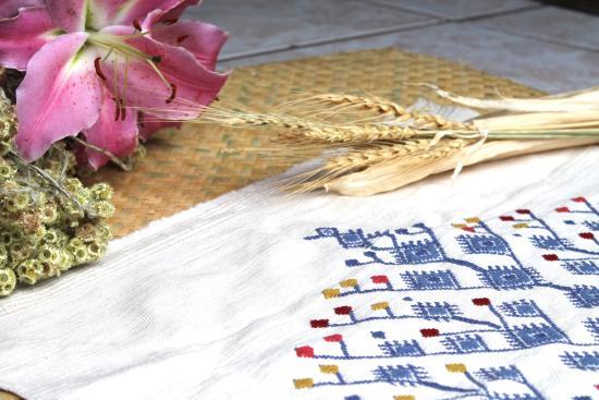 Cultura textil guatemalteca picture of la casa del - Casa en el arbol ...