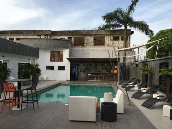 Les Superbes Maisons D Abidjan : Maison d hotes le stanislas abidjan côte ivoire