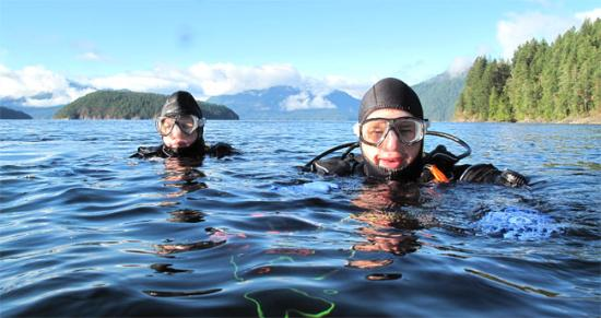 Kelowna Divers