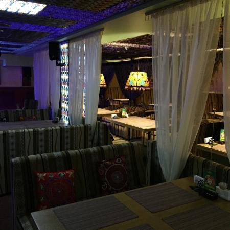 Ресторан инжир оренбург официальный сайт
