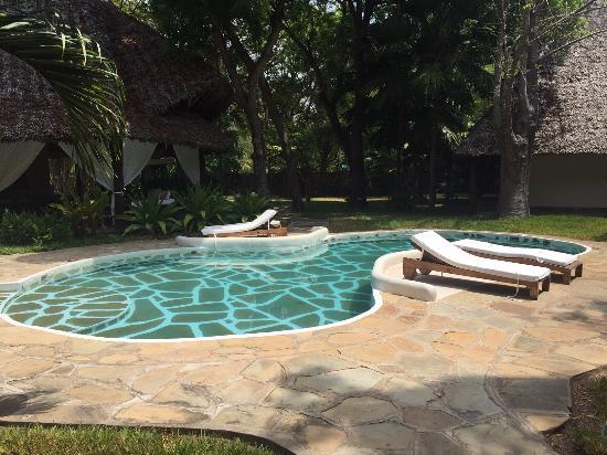 Kilili Baharini Resort & Spa Image