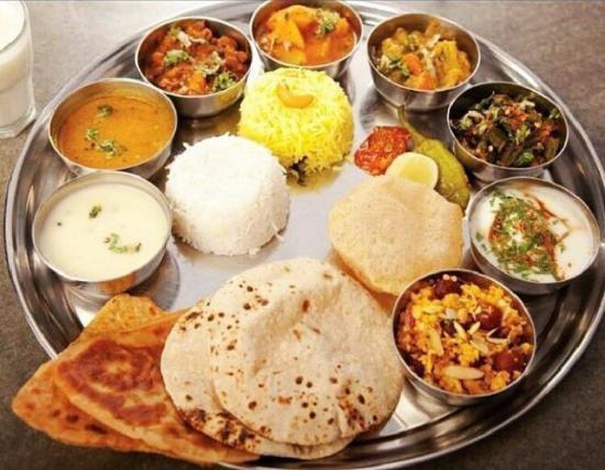 Tasty Indian Restaurant Kuwait City