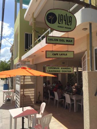 Cafe Layla