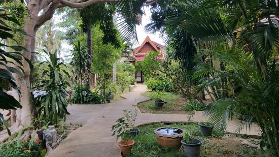 Natural Wing Health Spa & Resort: 20150405_122046_large.jpg
