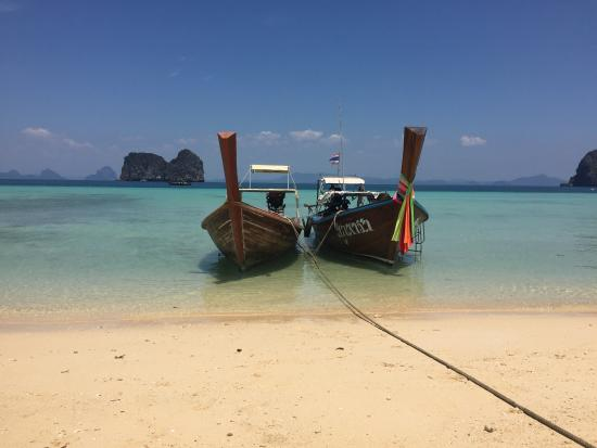 Koh Ngai Thanya Beach Resort: photo3.jpg