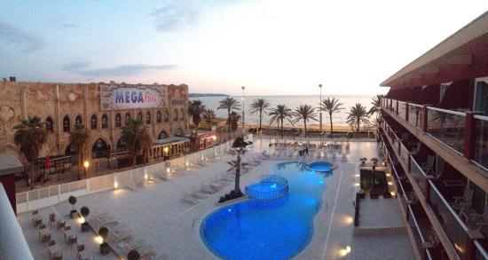 photo0 jpg picture of myseahouse neptuno playa de palma tripadvisor rh tripadvisor com my