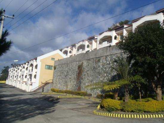 Baguio Vacation Apartments 58 8 1 Prices Condominium