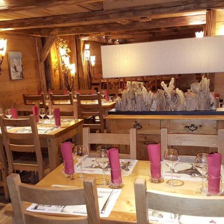 Restaurant la grange dans besancon avec cuisine autres cuisines europe ennes - Restaurant la grange besancon ...