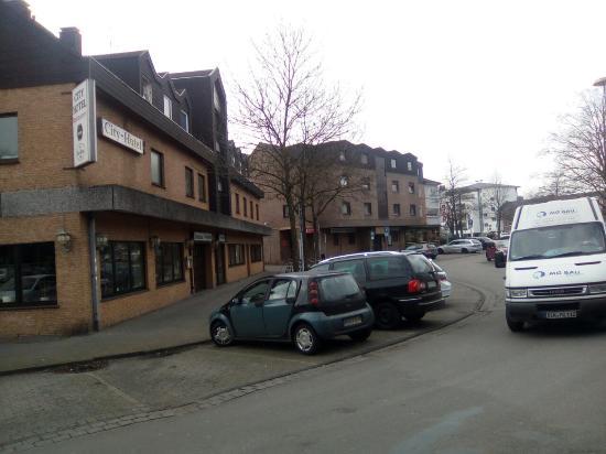 City Hotel Bewertungen Fotos Dinslaken Tripadvisor