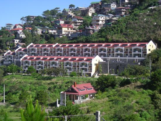 Baguio Vacation Apartments Bewertungen Fotos Preisvergleich