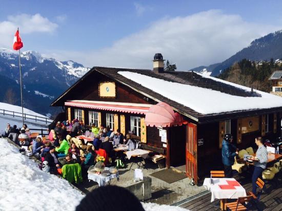Mary's Cafe: photo1.jpg