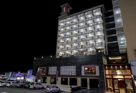 Hotel Lotus Paradise