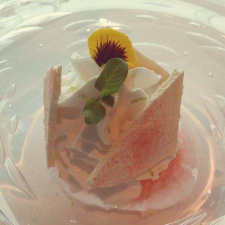 Coastal View - Passion Fruit, Champagne Granite, Coconut Form ...