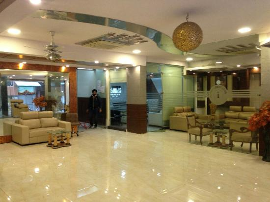 Hotel Delhi Heights: IMG-20160111-WA0058_large.jpg