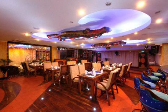 Moods Lounge Resturant & Bar