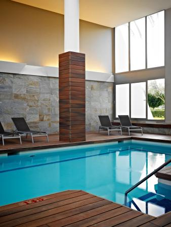 Protur Sa Coma Playa Hotel & Spa: Piscina climatizada