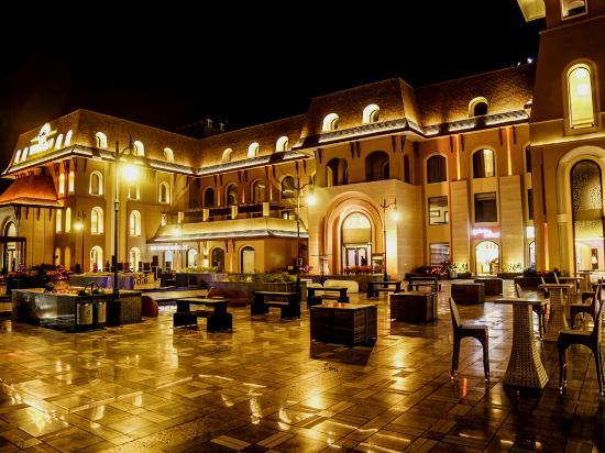 The Vivaan Hotels & Resorts