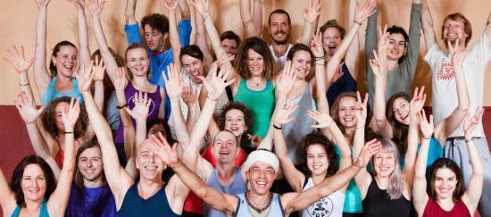 Welcome to Svaha Yoga Amsterdam