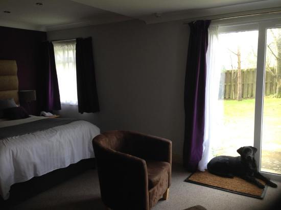 Best Western Pus Scottish Borders Selkirk Philipburn Hotel Photo