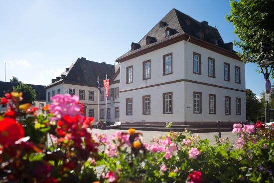 Tourist Information Office Simmern